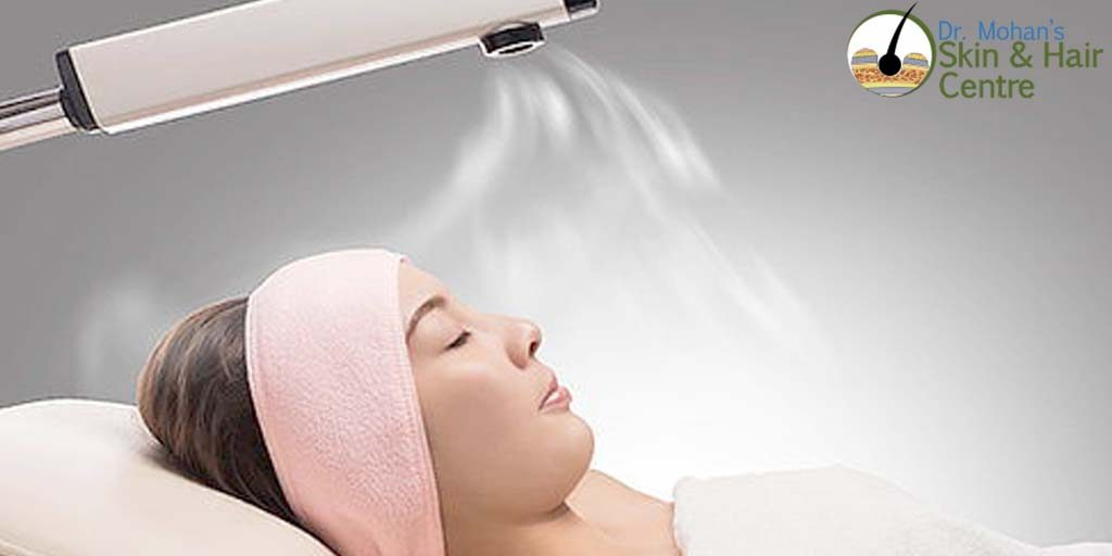 Facial Steaming- How Important Is It?