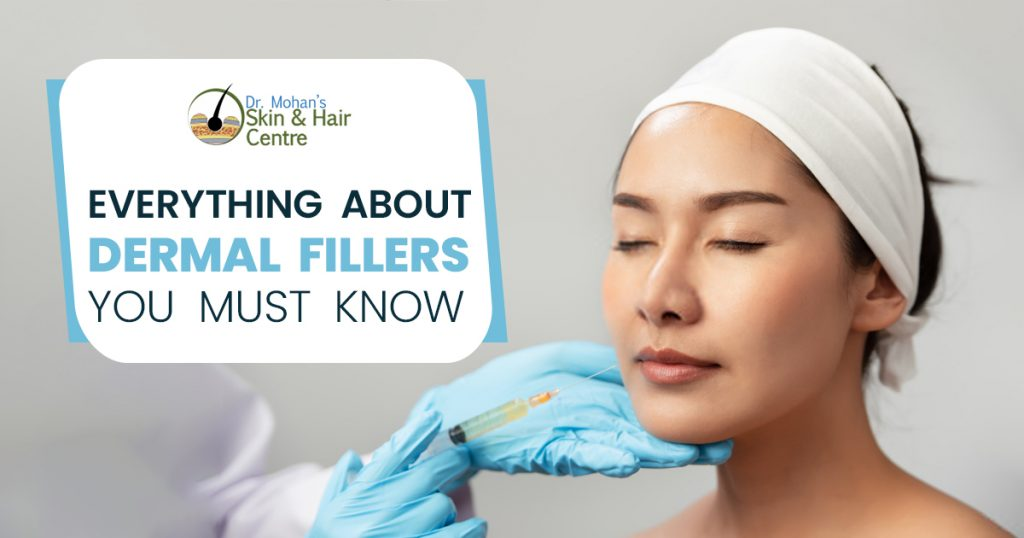 Everything about dermal fillers you must know